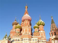 טיול מאורגן למוסקבה וסנט פטרסבורג לשומרי מסורת ארז טורס