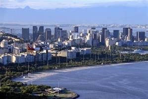 סילבסטר ב-ברזיל 10 ימים טיול מאורגן ארז טורס