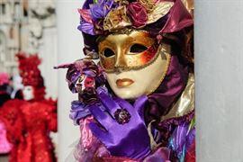 הקרנבל באיטליה 5 ימים כולל ונציה, ורונה, ויארג'יו ארז טורס