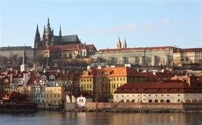 טיול מאורגן לפראג וינה ובודפשט  6 ימים ארז טורס