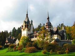 טיול מאורגן לרומניה לשומרי מסורת ארז טורס