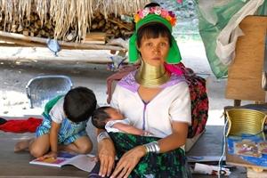 טיול מאורגן לתאילנד 14 יום לשומרי מסורת ארז טורס